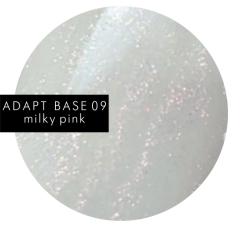 ADAPT BASE | Milky Pink 09
