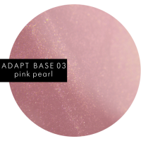 ADAPT BASE | Pink pearl 03