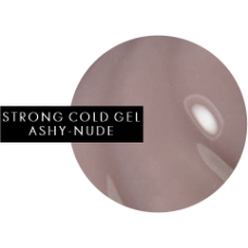 STRONG COLD GEL   ashy nude