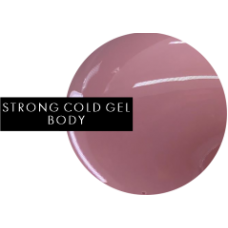 STRONG COLD GEL   Body