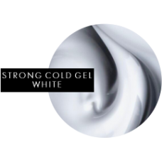 STRONG COLD GEL   WHITE