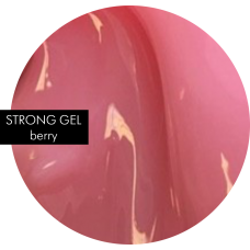 STRONG GEL | Berry