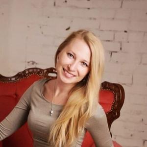 Мария Солдатова