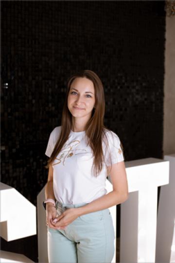 Юлия Ибрагимова
